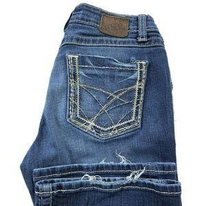 BKE Buckle Kate Bootcut Jeans